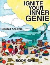 Ignite Your Inner Genie