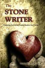 The Stone Writer