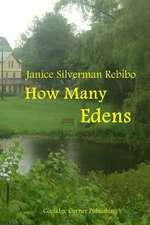 How Many Edens