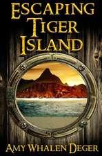 Escaping Tiger Island