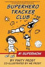 Superhero Tracker Club