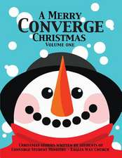 A Merry Converge Christmas