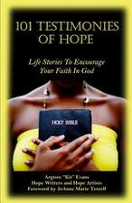 101 Testimonies of Hope