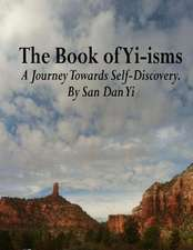 The Book of Yi-Isms