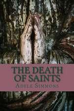 The Death of Saints