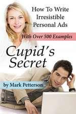 Cupid's Secret