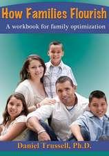 How Families Flourish