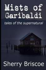 Mists of Garibaldi