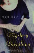 The Mystery of Breathing: A Novel