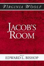 Jacob′s Room: The Shakespeare Head Press Editon of Virgina Woolf