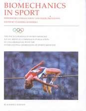Biomechanics in Sport: Performance Enhancement and Injury Prevention