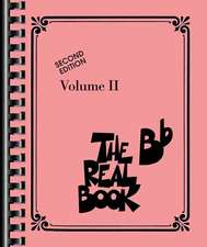 The Real Bb Book