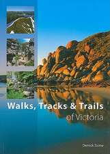 Walks, Tracks & Trails of Victoria