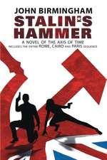 Stalin's Hammer