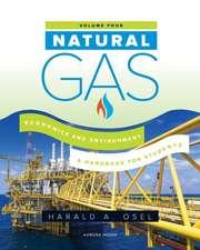 Natural Gas: Economics and Environment 4
