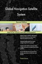 Global Navigation Satellite System Second Edition