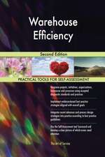 Warehouse Efficiency Second Edition
