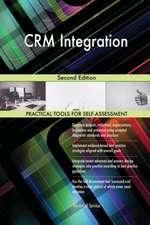CRM Integration Second Edition