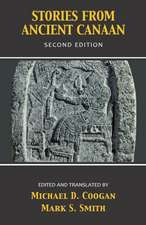 Stories from Ancient Canaan:  A Guide to Human Development