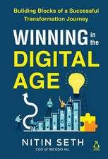 Winning in the Digital Age