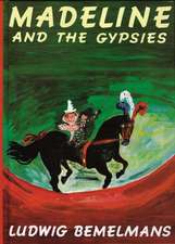 Madeline and the Gypsies