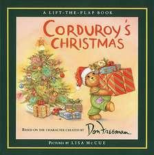 Corduroy's Christmas