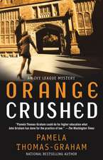 Orange Crushed