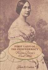 First Lady of the Confederacy – Varina Davis′s Civil War