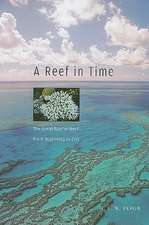 A Reef in Time – The Great Barrier Reef from Beginning to End