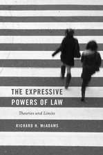 The Expressive Powers of Law – Theories and Limits