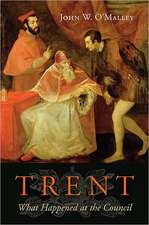 Trent – What Happened at the Council