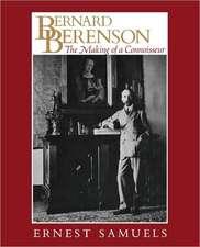 Bernard Berenson – The Making of a Connoisseur (Paper)