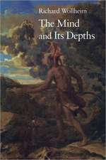 The Mind & its Depths (Paper)