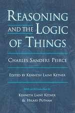 Reasoning & the Logic of Things (Paper)
