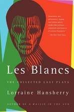 Les Blancs:  The Drinking Gourd/What Use Are Flowers?