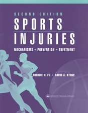 Sports Injuries: Mechanisms, Prevention, Treatment