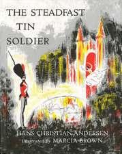 Steadfast Tin Soldier