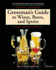 Grossman′s Guide to Wines, Beers, and Spirits