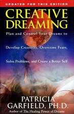 Creative Dreaming