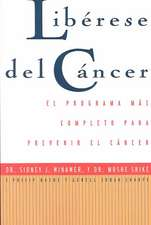 Librese Del Cyncer: Cancer Free