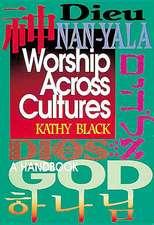 Worship Across Cultures