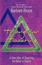 Triangular Teaching
