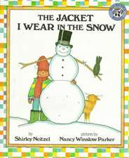 The Jacket I Wear in the Snow
