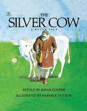 The Silver Cow