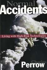 Normal Accidents – Living with High Risk Technologies – Updated Edition