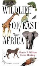 Wildlife of East Africa:  The Politics of Meaning in Archaic Greece