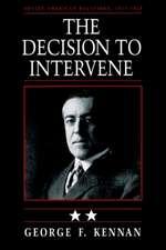 Soviet–American Relations, 1917–1920, Volume II – The Decision to Intervene