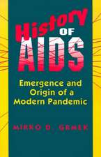 History of AIDS – Emergence and Origin of a Modern Pandemic