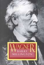 Wagner – Revised Edition