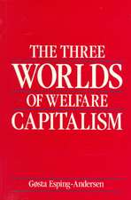 The Three Worlds of Welfare Capitalism:  Tengger Tradition and Islam